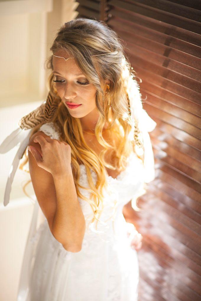 Bohemian Jewish Beach Wedding by Luxury Events Phuket - 005