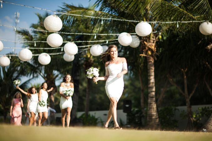 Bohemian Jewish Beach Wedding by Luxury Events Phuket - 011