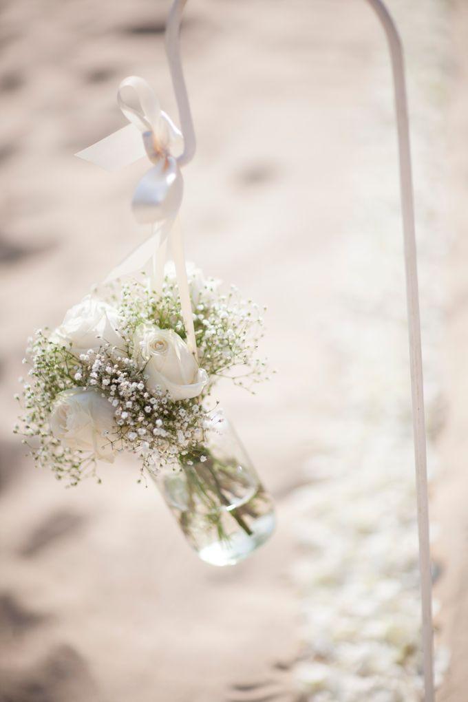 Bohemian Jewish Beach Wedding by Luxury Events Phuket - 013