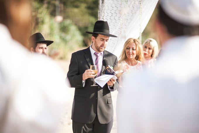 Bohemian Jewish Beach Wedding by Luxury Events Phuket - 014