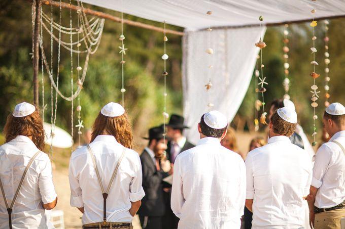 Bohemian Jewish Beach Wedding by Luxury Events Phuket - 016