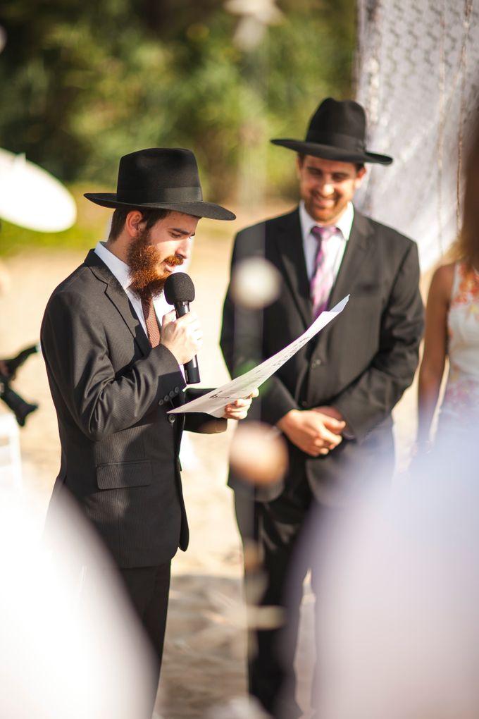 Bohemian Jewish Beach Wedding by Luxury Events Phuket - 017