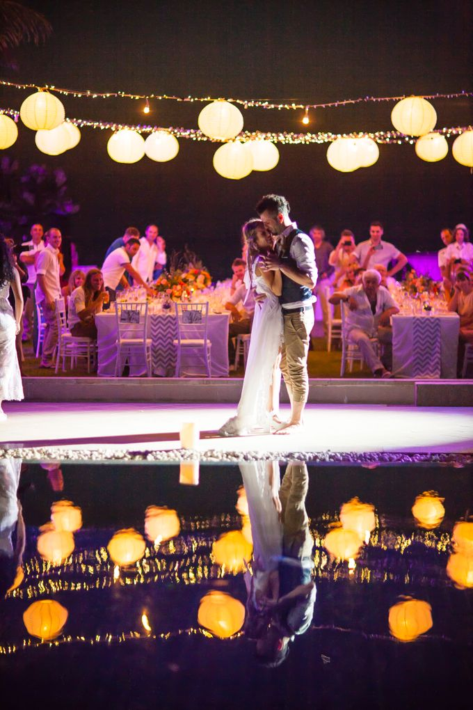 Bohemian Jewish Beach Wedding by Luxury Events Phuket - 023