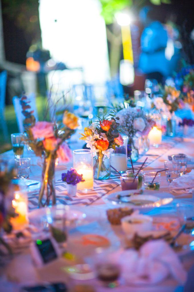 Bohemian Jewish Beach Wedding by Luxury Events Phuket - 025