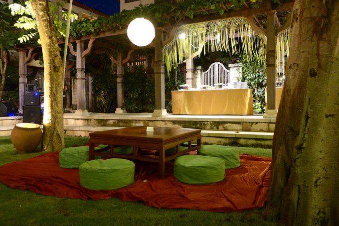 WEDDING SUDAMALA SUITES & VILLAS BALI by Sudamala Resorts - 014