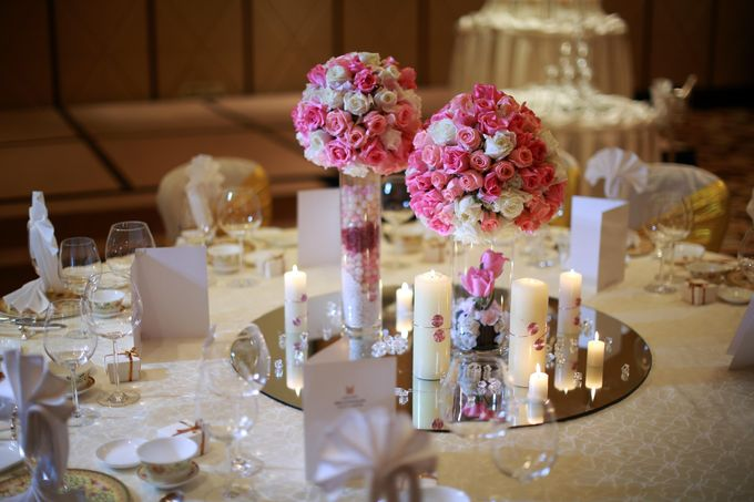 Weddings by Grand Millennium Kuala Lumpur - 008