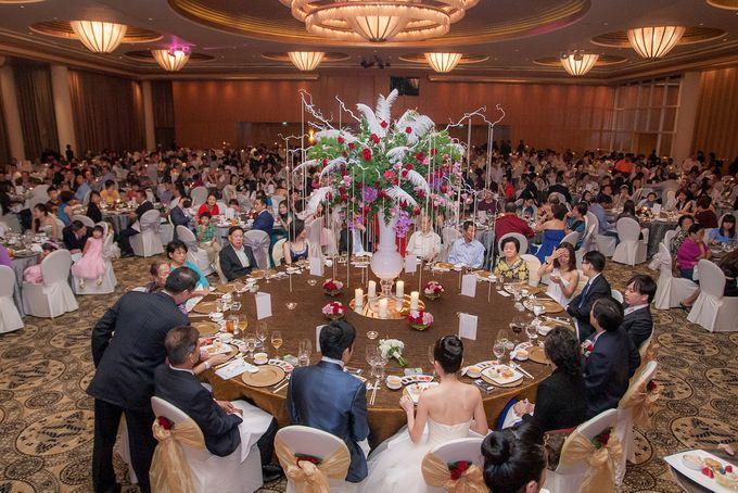 Ritz Carlton Grand Wedding Dinner of Alison & Yue Sern 12 Oct 2014 by ShiLi & Adi - 008