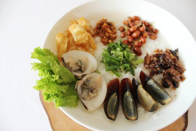 Catering by Holiday Inn Jakarta Kemayoran - 017