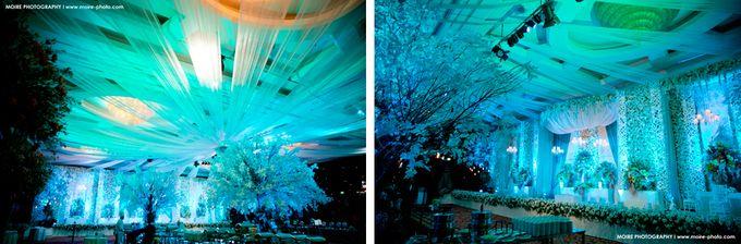 Traditional Wedding Dito & Tammy by Sheraton Surabaya Hotel & Towers - 012