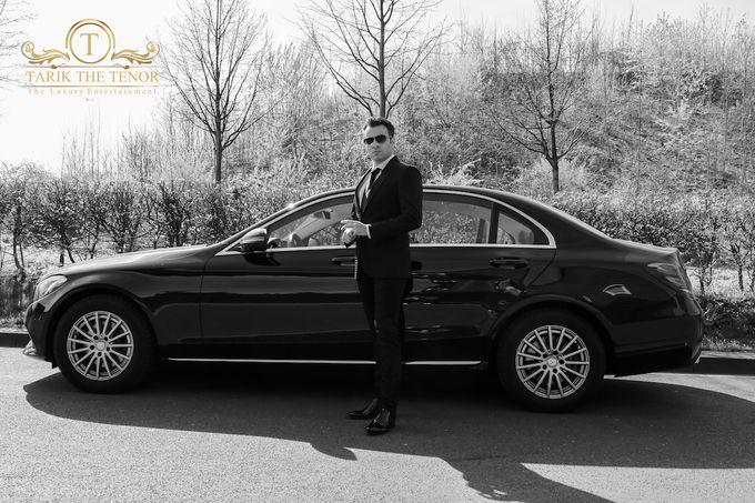 Tarik The tenor Modeling In Germany by Tarik The Tenor ( The Luxury Entertainment ) - 010