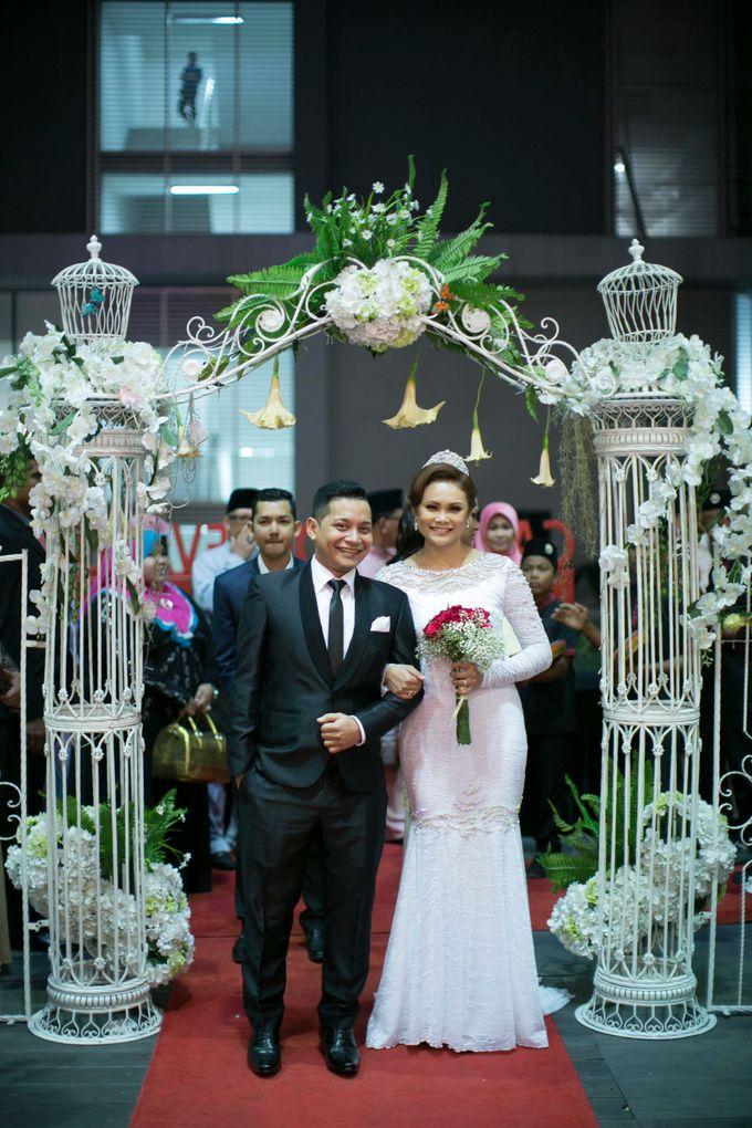 Farouq & Tasya Reception by bymuhammadzamir - 010
