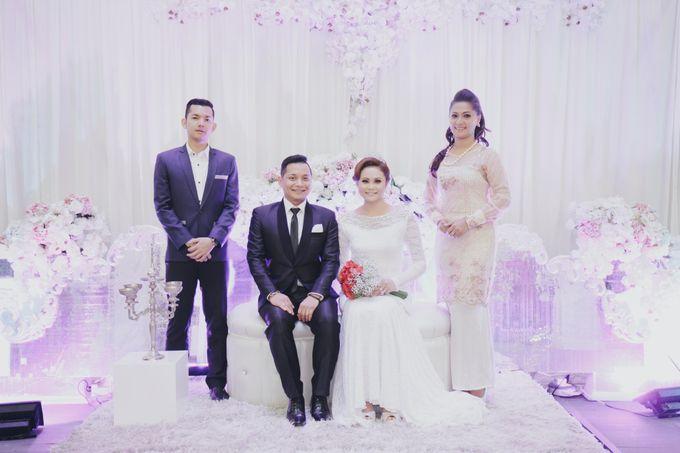 Farouq & Tasya Reception by bymuhammadzamir - 011