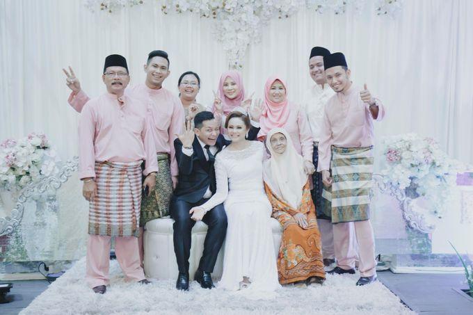 Farouq & Tasya Reception by bymuhammadzamir - 019