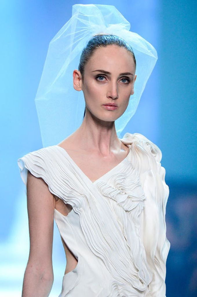 L Oreal Melbourne Fashion Festival Red Carpet Runway 213 by Empireroom - 013