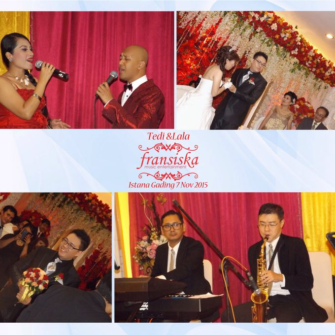 Project 2015 by Fransiska Music Entertainment - 022