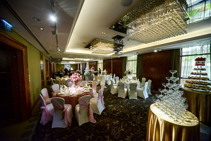 Your Wedding Story by Hotel Jen Tanglin, Singapore - 012