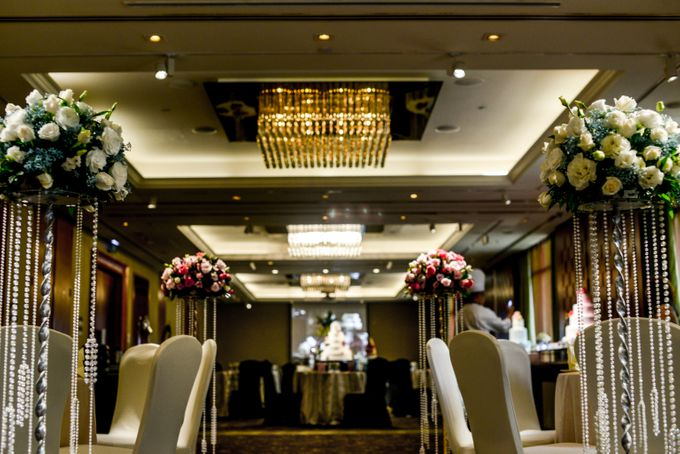 Your Wedding Story by Hotel Jen Tanglin, Singapore - 013