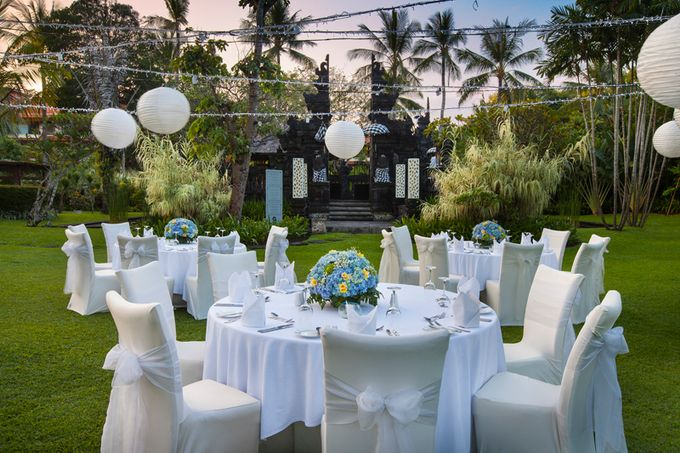 Wedding Reception by The Laguna Resort and Spa, A Luxury Collection - 003