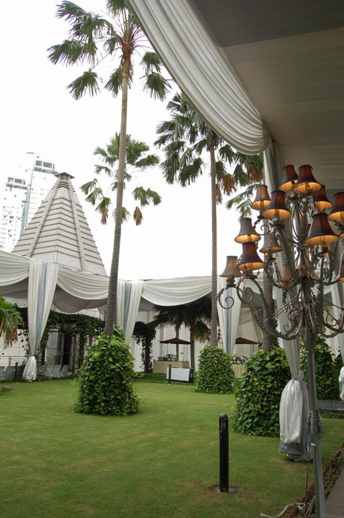FINANCIAL HALL - OUTDOOR by Financial Club Jakarta - 003