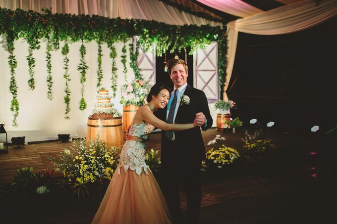 Hillside Engagement Party by Padma Hotel Bandung - 037