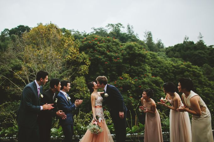 Hillside Engagement Party by Padma Hotel Bandung - 016