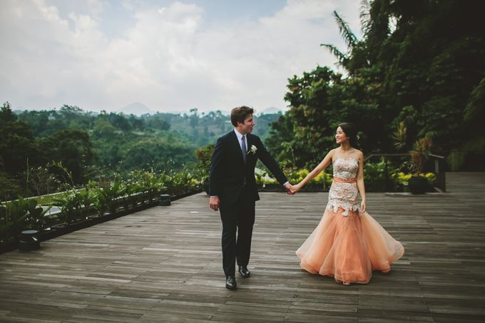 Hillside Engagement Party by Padma Hotel Bandung - 018
