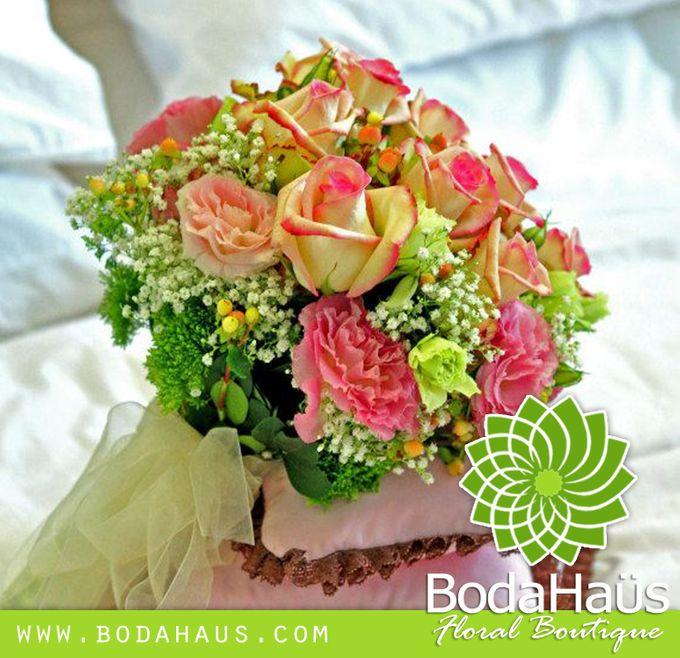 Rod & Tey Wedding by Bodahaus - 016