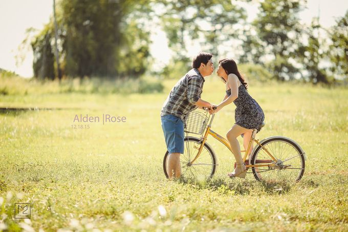 Engagements and Weddings by The 12Masters Photography - 005