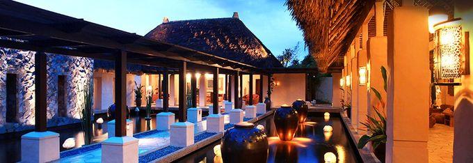 ROM at The Banjaran Hotsprings Retreat by THE BANJARAN HOTSPRINGS RETREAT - 005