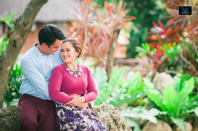 Jun and Hazel Engagement by Raychard Kho Photography - 002