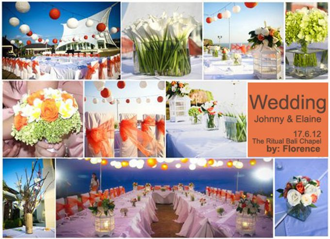 Gallery Wedding Event by Bali Wedding Florence - 005