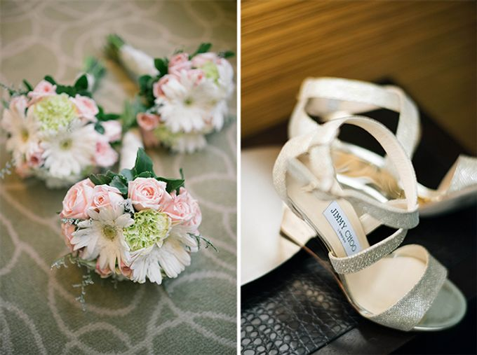 The Bellevue Manila Wedding by Lloyed Valenzuela Photography - 011
