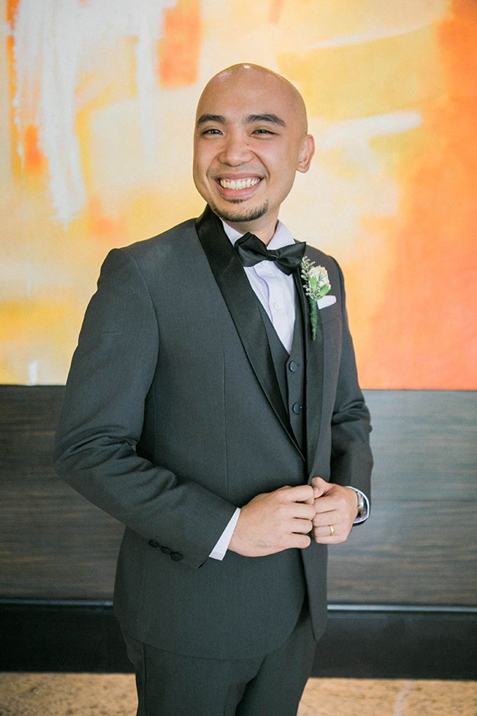 The Bellevue Manila Wedding by Lloyed Valenzuela Photography - 024