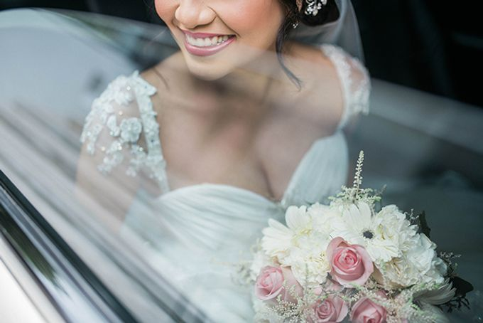 The Bellevue Manila Wedding by Lloyed Valenzuela Photography - 001