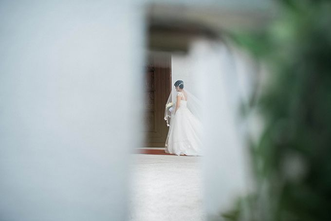 The Bellevue Manila Wedding by Lloyed Valenzuela Photography - 034