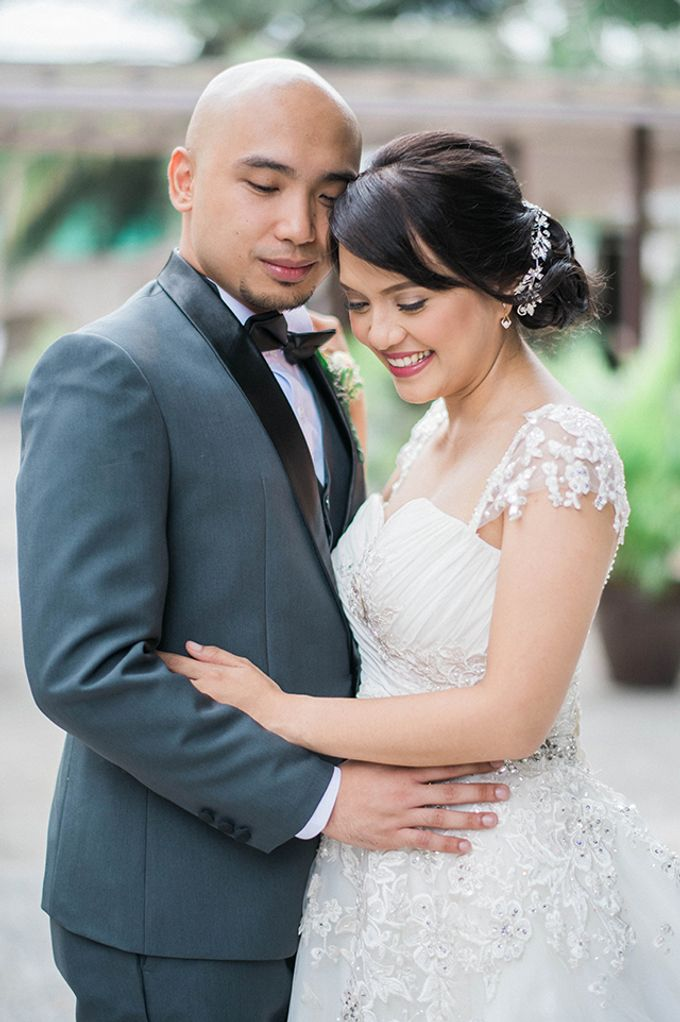 The Bellevue Manila Wedding by Lloyed Valenzuela Photography - 003