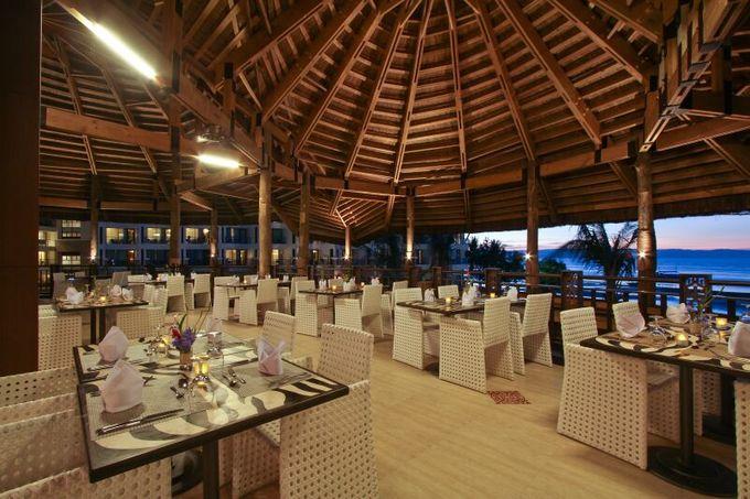 Beach Wedding by The Bellevue Resort - 012
