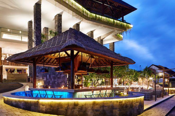 Four Points by Sheraton Bali Kuta by Four Points by Sheraton Bali, Kuta - 006