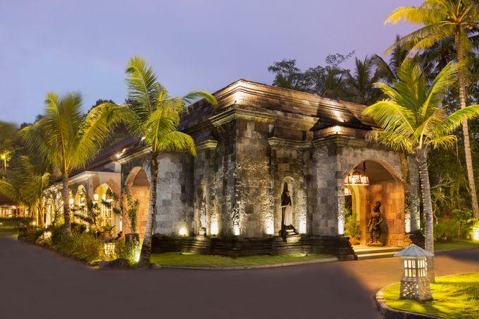 Plataran Borobudur Resort and Spa by Plataran Indonesia - 039