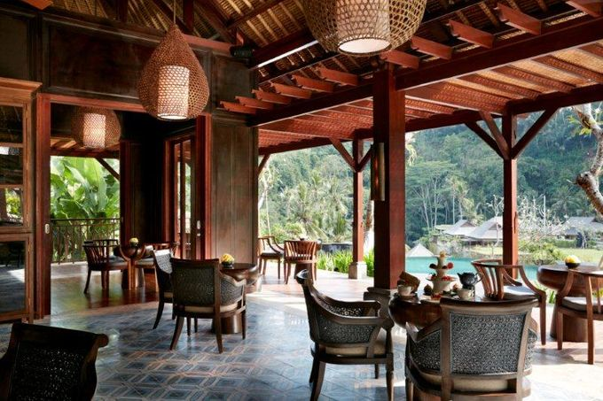 Mandapa a Ritz-Carlton Reserve by Mandapa, a Ritz-Carlton Reserve - 027