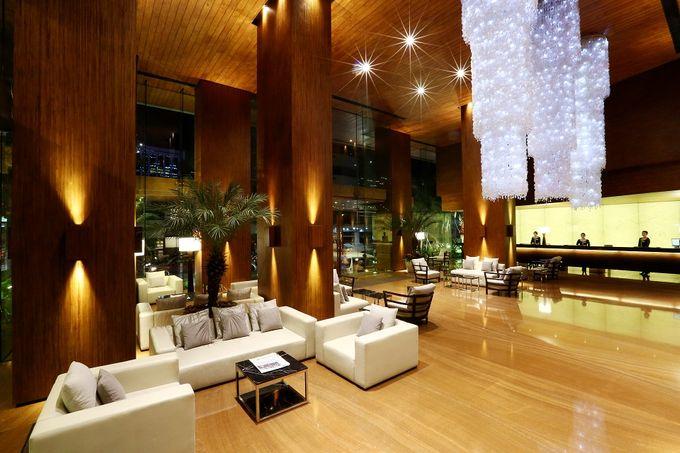 city garden grand hotel makati. Add To Board The Lobby By City Garden GRAND Hotel - 001 Grand Makati C