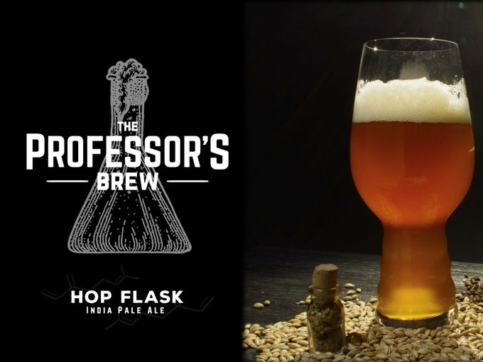 The Professor s Brew by Nipa Brew Craft Beer - 001