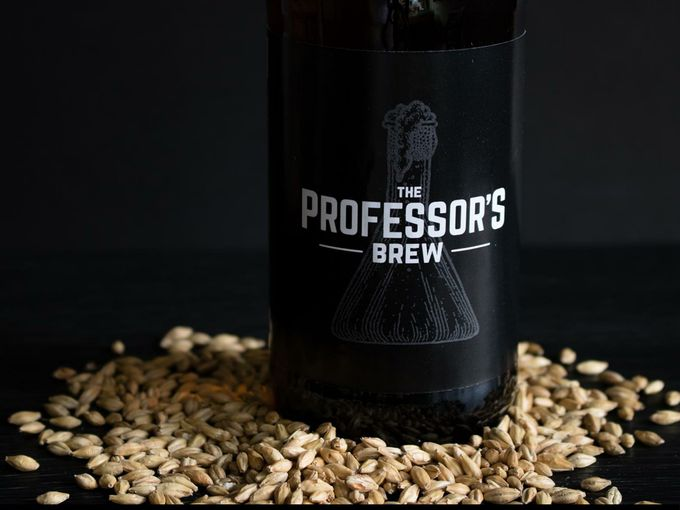 The Professor s Brew by Nipa Brew Craft Beer - 002