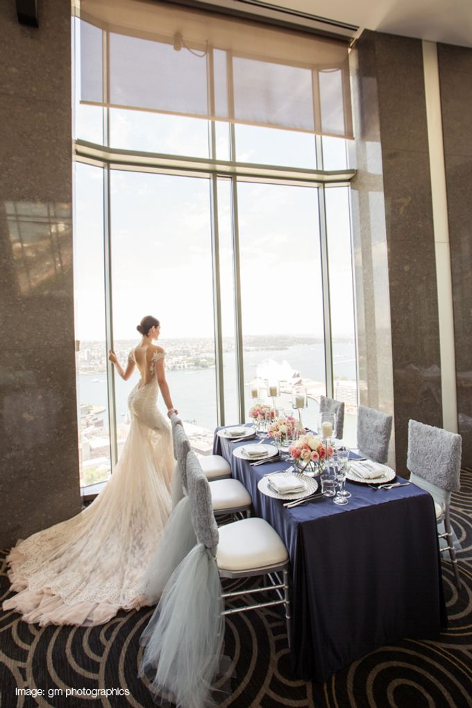 Wedding Venue by Shangri-La Hotel - 003