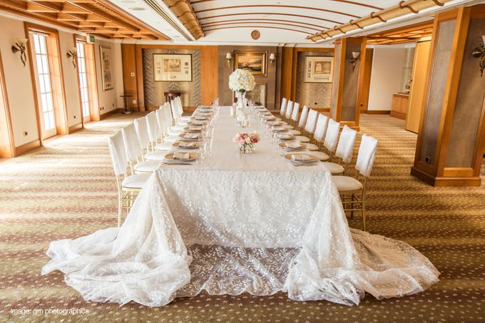 Wedding Venue by Shangri-La Hotel - 012