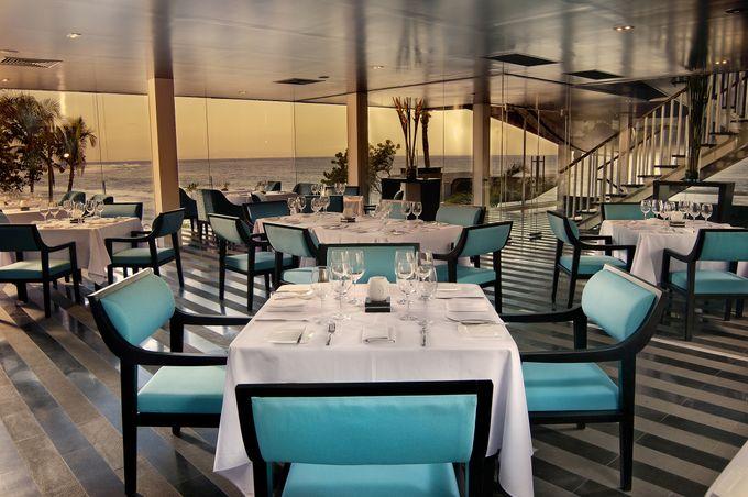 The Shore Restaurant by Hilton Bali Resort - 006