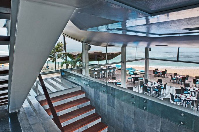 The Shore Restaurant by Hilton Bali Resort - 004