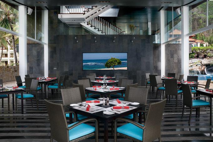 The Shore Restaurant by Hilton Bali Resort - 002