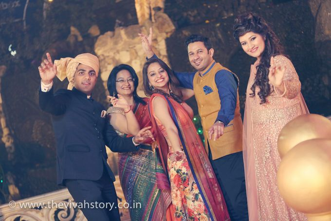 Wedding Photography by The Vivah Story - 010
