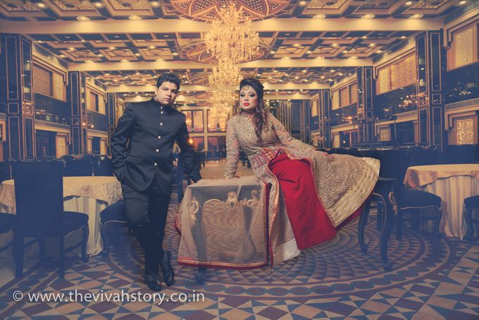 Wedding Photography by The Vivah Story - 004